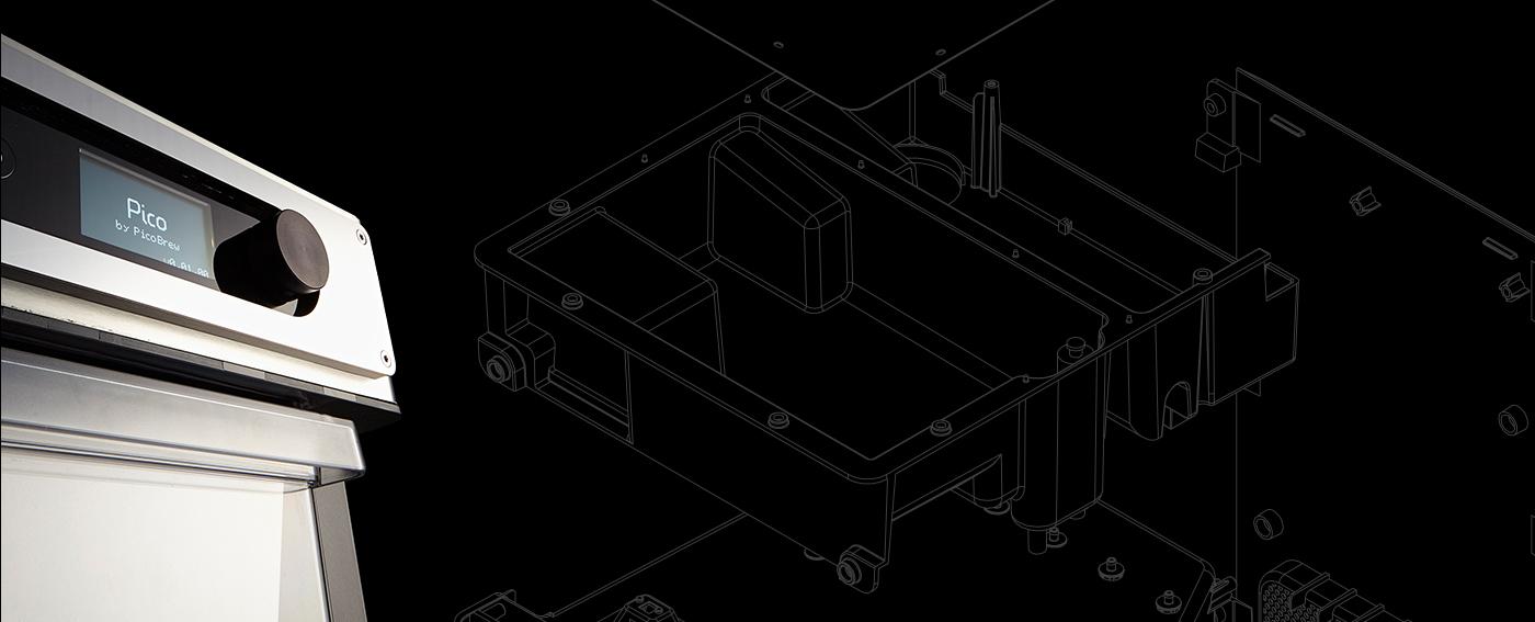 Pico Hardware Rendering
