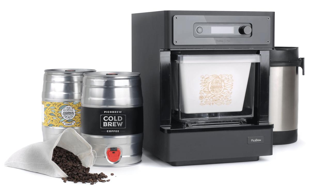 Pico C Craft Beverage Bundle